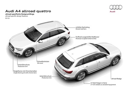 2016 Audi A4 allroad quattro 63