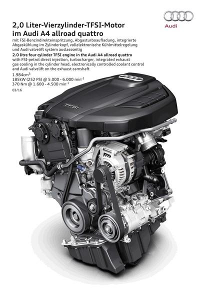 2016 Audi A4 allroad quattro 71