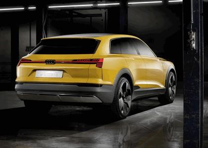 2016 Audi H-tron quattro concept 3