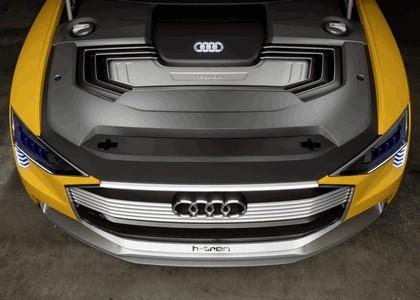2016 Audi H-tron quattro concept 5