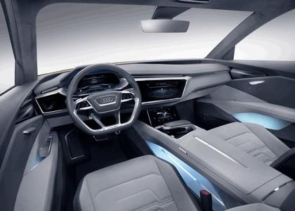 2016 Audi H-tron quattro concept 6