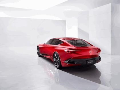 2016 Acura Precision concept 2