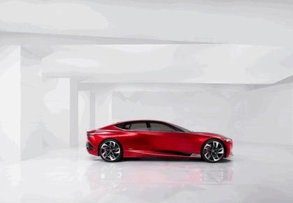2016 Acura Precision concept 4