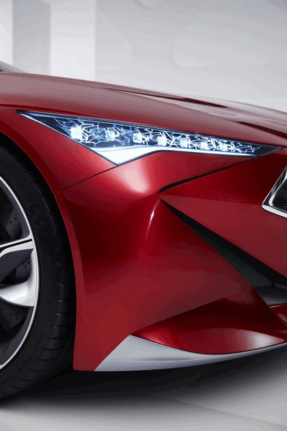 2016 Acura Precision concept 5