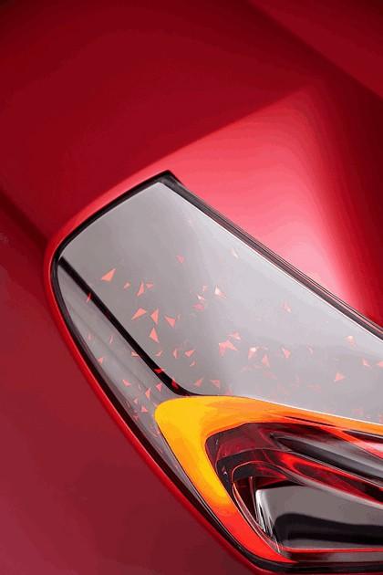 2016 Acura Precision concept 7