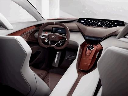 2016 Acura Precision concept 8