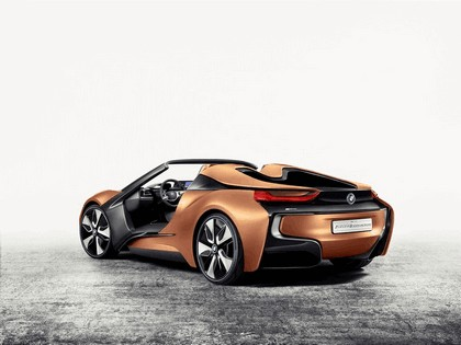 2016 BMW iVision Future Interaction 2