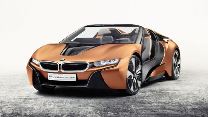 2016 BMW iVision Future Interaction 9