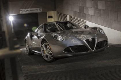2016 Alfa Romeo 4C Spider - USA version 11