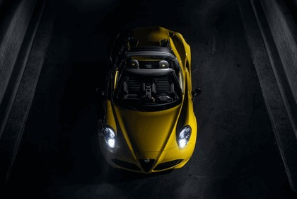 2016 Alfa Romeo 4C Spider - USA version 17