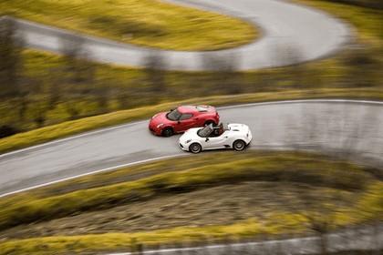 2016 Alfa Romeo 4C Spider - USA version 26