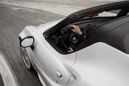 2016 Alfa Romeo 4C Spider - USA version 43