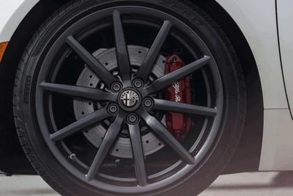 2016 Alfa Romeo 4C Spider - USA version 49