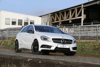 2015 Mercedes-AMG A45 4Matic by Posaidon 1