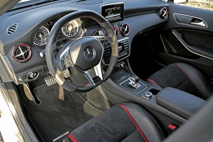 2015 Mercedes-AMG A45 4Matic by Posaidon 7