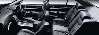 2007 Nissan Skyline 250GT Type V 3