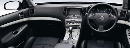 2007 Nissan Skyline 250GT Type V 4
