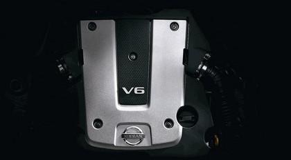 2007 Nissan Skyline 250GT Type V 5