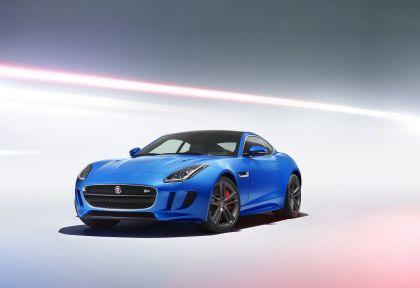 2016 Jaguar F-type British Design Edition 1