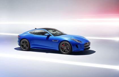 2016 Jaguar F-type British Design Edition 2