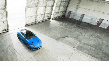 2016 Jaguar F-type British Design Edition 5