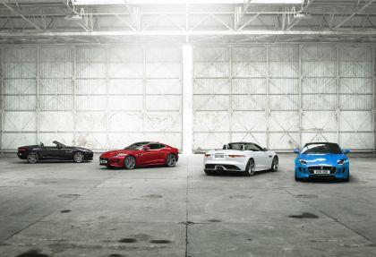 2016 Jaguar F-type British Design Edition 6