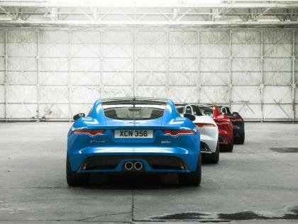 2016 Jaguar F-type British Design Edition 7