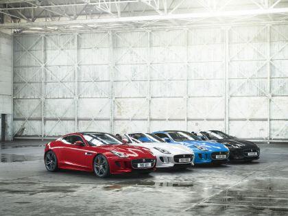 2016 Jaguar F-type British Design Edition 8
