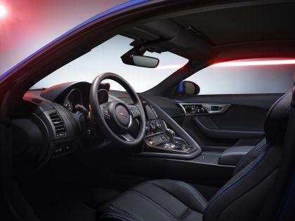 2016 Jaguar F-type British Design Edition 14