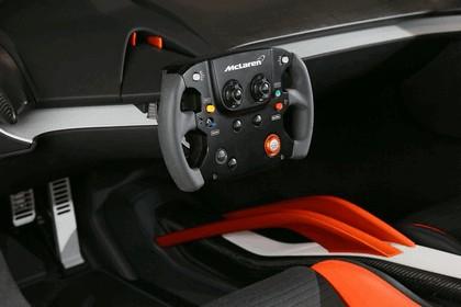 2016 McLaren 675LT JVC-Kenwood concept 3