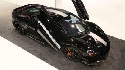 2016 McLaren 675LT JVC-Kenwood concept 7