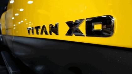 2016 Nissan Titan XD 39