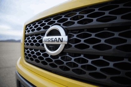 2016 Nissan Titan XD 40