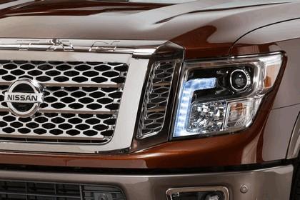 2016 Nissan Titan XD 51