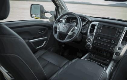 2016 Nissan Titan XD 55