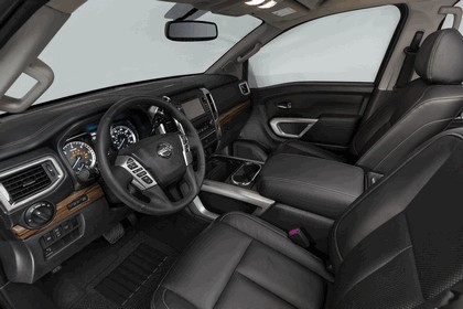 2016 Nissan Titan XD 60