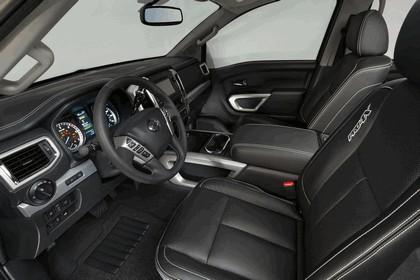 2016 Nissan Titan XD 61