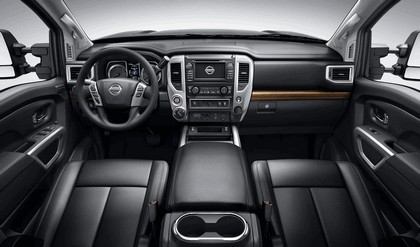 2016 Nissan Titan XD 62
