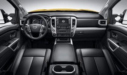 2016 Nissan Titan XD 63
