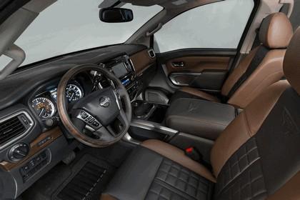 2016 Nissan Titan XD 66