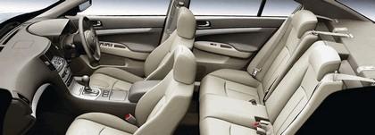 2007 Nissan Skyline 350GT Type P 3