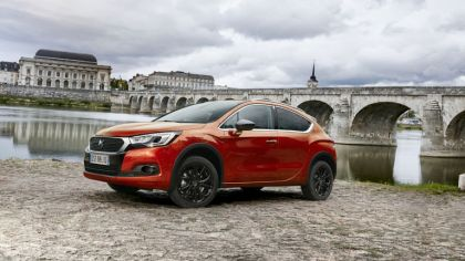 2015 DS 4 Crossback 1