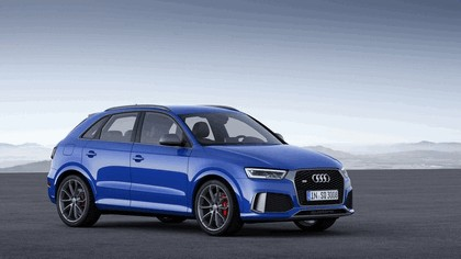 2016 Audi RS Q3 Amplified 1
