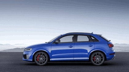 2016 Audi RS Q3 Amplified 2