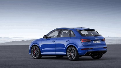 2016 Audi RS Q3 Amplified 3