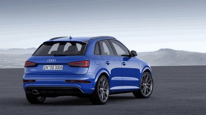 2016 Audi RS Q3 Amplified 6