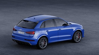 2016 Audi RS Q3 Amplified 7