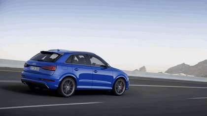2016 Audi RS Q3 Amplified 8