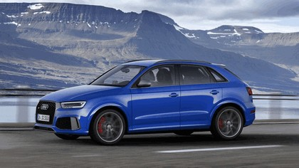 2016 Audi RS Q3 Amplified 9