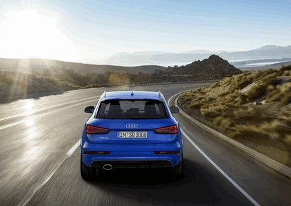 2016 Audi RS Q3 Amplified 11